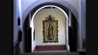 preview picture of video 'Museo de Guadalupe 02'