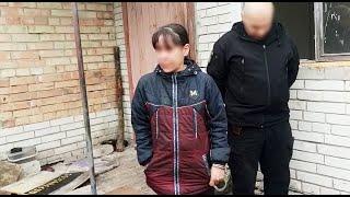 Жительница Киева ударом ножа в сердце убила сожителя