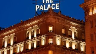 Palace Hotel, a Luxury Collection Hotel, San Francisco, San Francisco