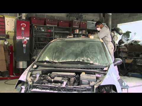 GARAGE LE CLECH : Garage de vehicules toute marques situé à 60650 LA CHAPELLE AUX POTS