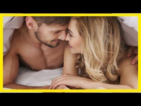 Alcune posizioni del sesso come gli uomini scorpioni