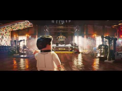 The Lego Batman Movie (Viral Video 'Gotham Cribs')