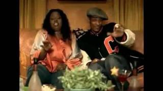 Angie Stone\Snoop Dogg - I Wanna Thank Ya