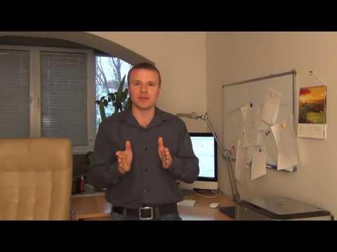 Видео урок интернет заработков