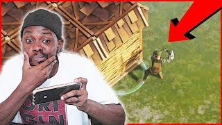 NEW UPDATE! BREAKING INTO BASES EASILY! - Last Day On Earth: Survival Ep.11