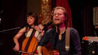The Lumineers - Gun Song (Live)