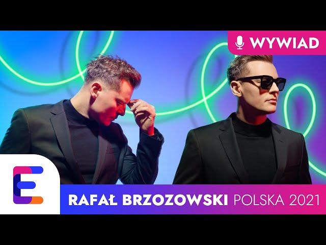Videouttalande av Brzozowski Polska