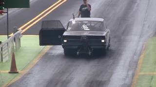 Daddy Dave vs. Chuck At Brainerd Motorsports Park 6-11-2017