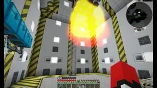 Minecraft - ATG Serwer - ep 22 advanced rocketry | space