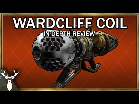 wardcliff coil how to get