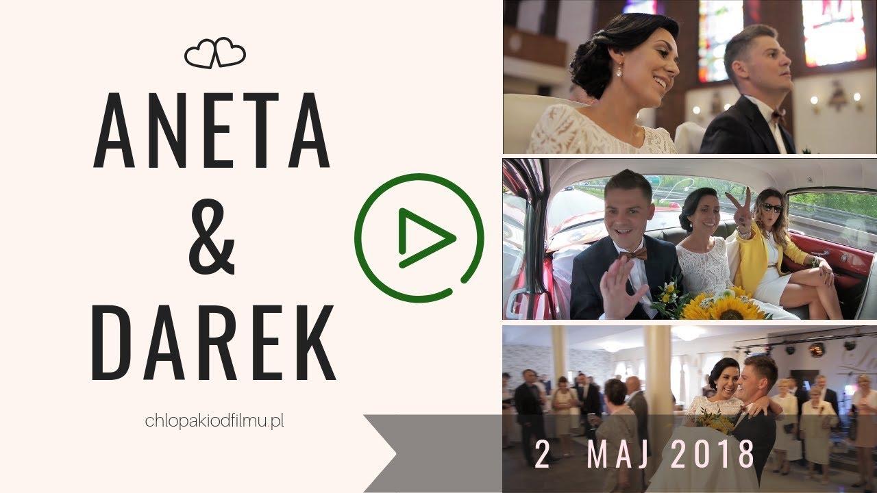 Skrót Aneta & Darek 2.05.2018