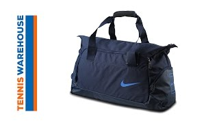 0cb0558616 NikeCourt Advantage Tennis Duffel Bag video