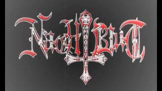 Nachtblut - Kreuzigung
