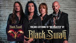 BLACK SWAN - Big disaster