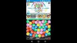 Crash Fever Game: Shiawase no Katachi