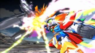 [3DCG]新SDガンダム外伝幻獣神騎士~太陽騎士ゴッドガンダム~