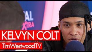Kelvyn Colt On Germany, UK Music, Mind Of Colt, LH914 & More   Westwood