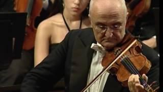 Salvatore Accardo - Bach Bis    Venezuela