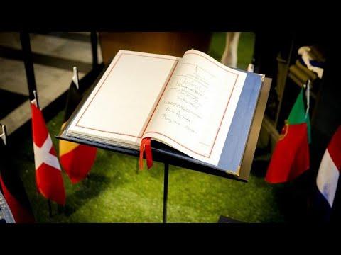 ΕΕ: 29 χρόνια μετά το Μάαστριχτ