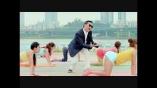 Descargar Tono Gangam Style Ringtone