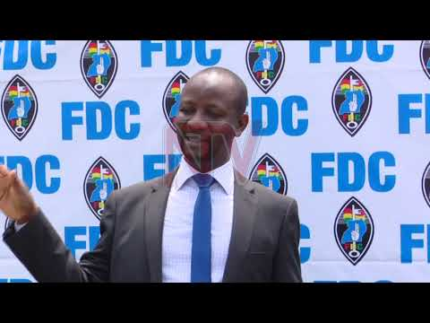 FDC rejects Kaabong candidate's decision to withdraw from election