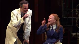 ON STAGE: My Fair Lady at Lincoln Center Theater