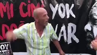 Lamı cimi yok Erdoğan var