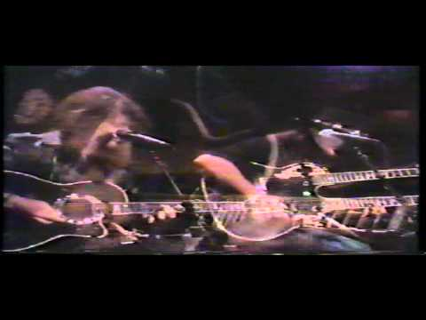 Richie Sambora and Jon Bon Jovi- Free to be a family 1989 Wanted Dead or alive.