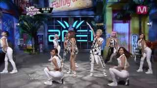 2NE1_Falling In Love (Falling In Love by 2NE1 of Mcountdown 2013.7.11)