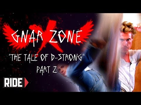 Prank Auditions - The Gnar Zone - Ep. 2