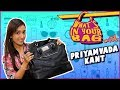 Priyamvada Kant's Handbag Secret Revealed | What's