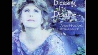 """The Sweetest kiss""  from Pavane (Faure) / Annie Haslam"