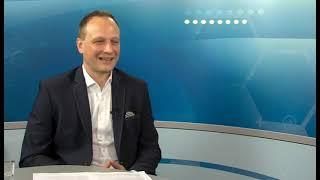 Fókuszban - Salgó Attila / TV Szentendre / 2021.02.04.