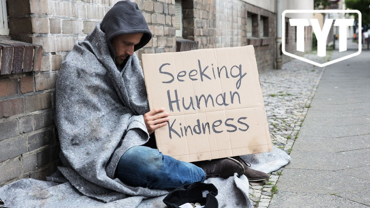 Las Vegas HEARTLESS Plan To Deal with Homelessness thumbnail
