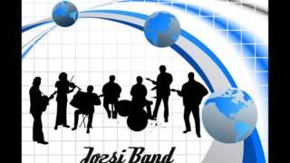 Józsi-Band Žandárale namaren man