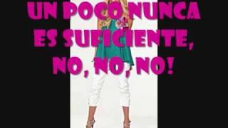 I Want It All -HSM 3 Ashley Tisdale y Lucas Grabeel (Traducida al Español)