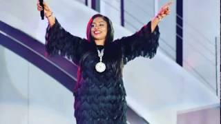 Sinach Grateful Heart Video