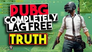 how to fix lag in pubg mobile in tencent gaming buddy