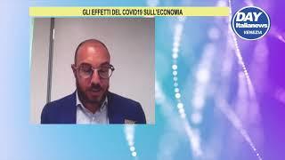 Venezia Cna, gli effetti del Covid 19 sull'economia