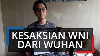 Cerita WNI Asal Bogor di Wuhan China, Awalnya Tak Langsung Percaya Wabah Corona, Tahu dari Medsos