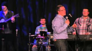 OCI - Watch Out, These Hands Are Powerful! - Pastor Mark Casto