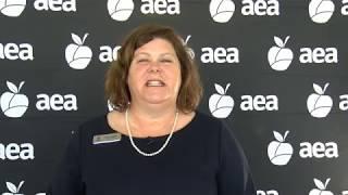 Arkansas Education Association President's PTA Message