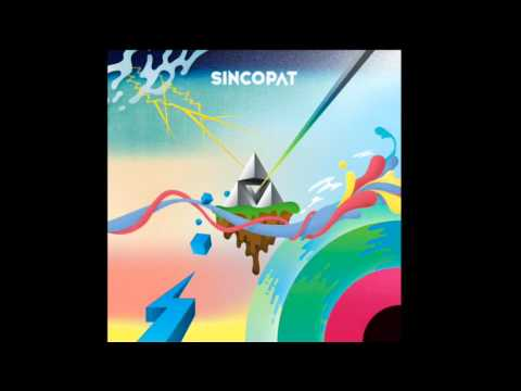 Audio Junkies - Urbanica (Original Mix) Sincopat