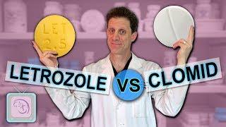 Letrozole - Femara vs Clomid for Unexplained Infertility   Which is best?