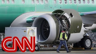 FAA says evidence begins to connect Boeing 737 Max 8 crashes