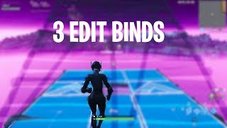 How to Use Triple Edit Binds (Become the FASTEST Editor)