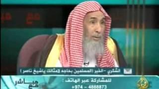الشيخ ناصر العمر القضية الفلسطينية وعقل الامة 4