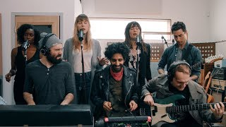 Pumped Up Kicks Radiohead Mashup - Pomplamoose
