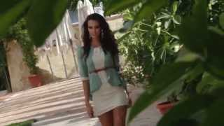 Zaira Bas Miss Earth Spain 2014 Eco Beauty Video