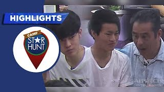 House Challengers, ipinatikim ang Pinoy food sa pamilya ni Fumiya | Camp Star Hunt